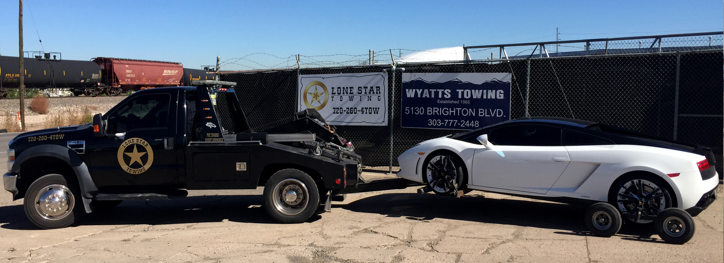Boulder Valley Towing